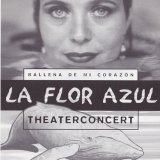 La Flor Azul theater